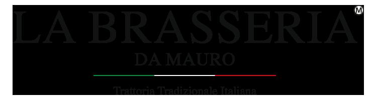 La-Brasseria-Da-Maura-Trattoria-Tradizionale-Italiana-Edegem-Logo